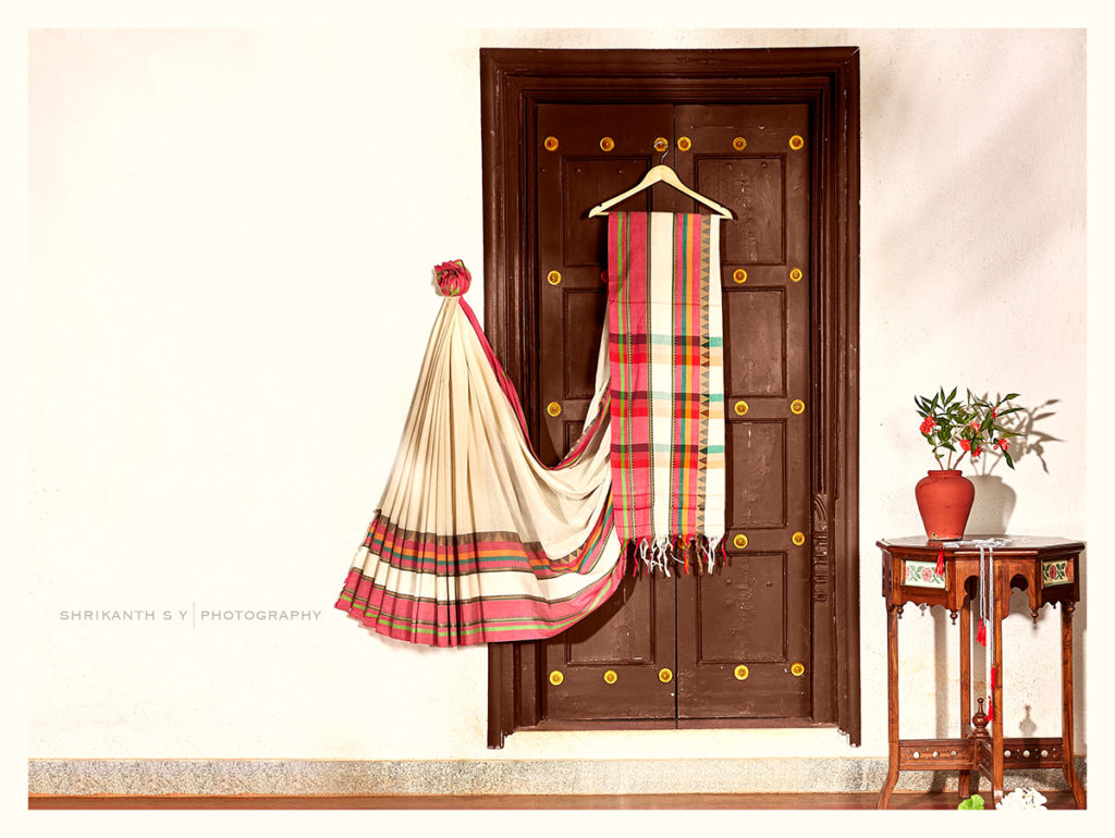 Heritage-Myntra Campaign
