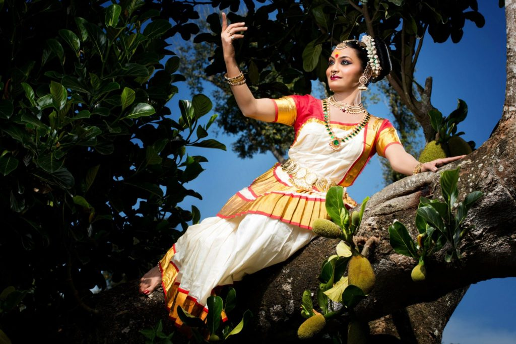 Indian Dance