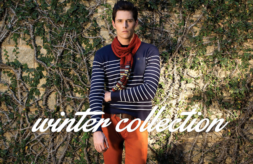 Daniel – For winter Collection